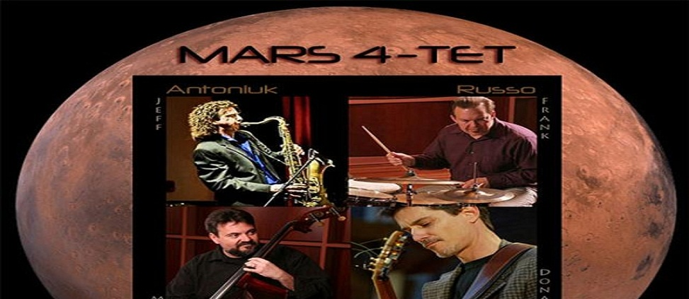 MARS 4 TET – MAY 15TH & 16TH