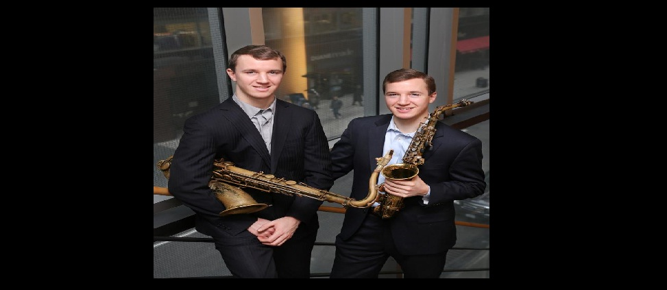 Peter & Will Anderson Quintet