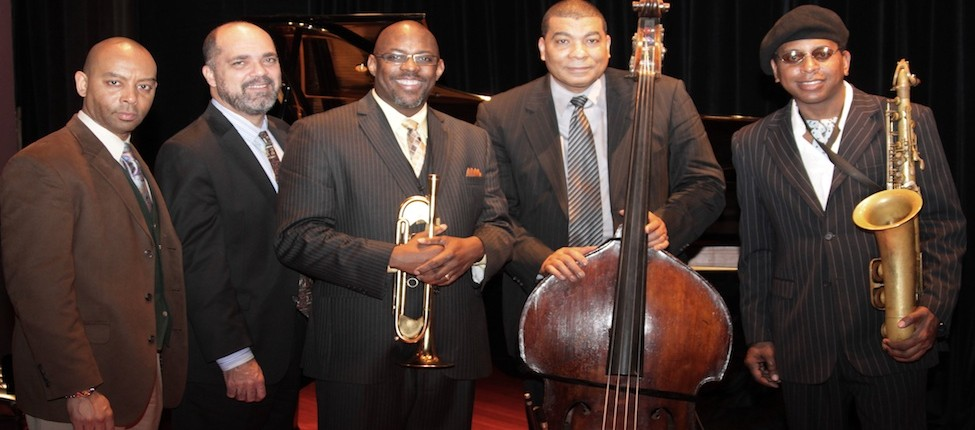 MICHAEL THOMAS QUINTET – FEB. 7-8