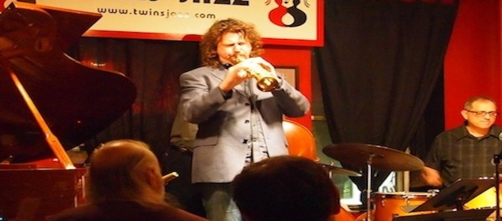 JEFF ANTONIUK & THE JAZZ UPDATE – MAR. 20TH & 21ST