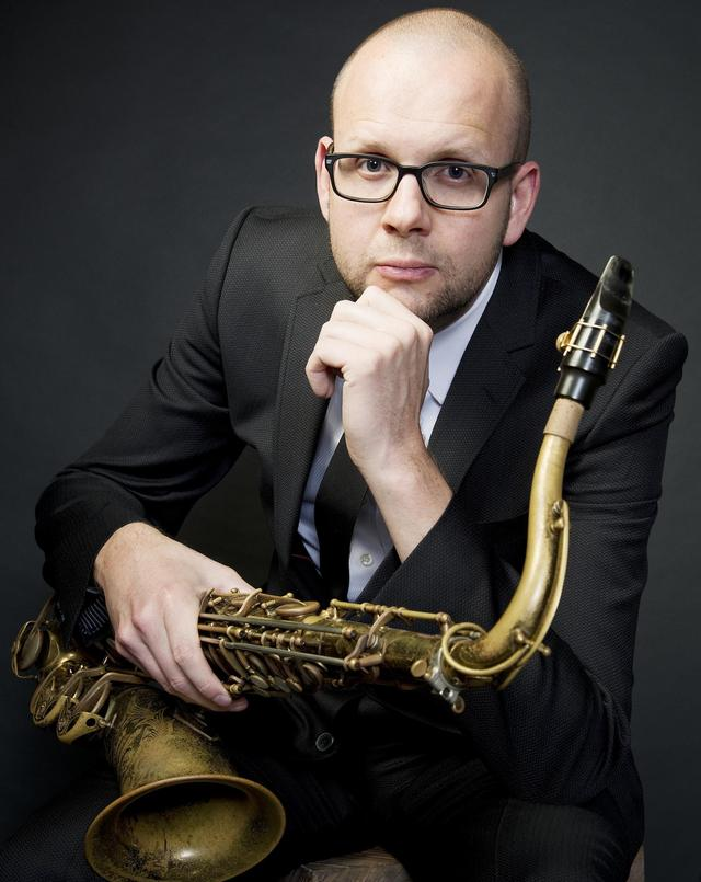 pianist john winther