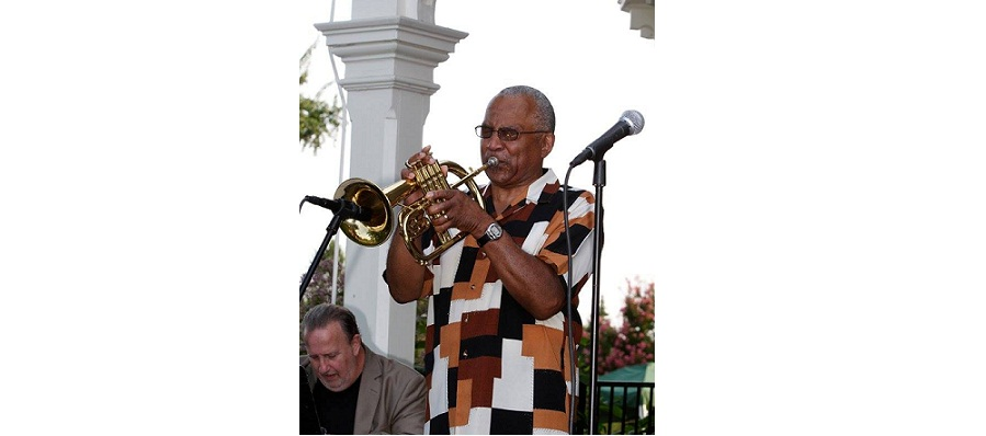 JOHN LAMKIN FAVORITES JAZZ QUINTET- NOV. 6-7