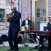 "THE JOHN LAMKIN ""FAVORITES"" QUINTET – 9PM & 11PM"