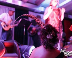 ABBY AND THE WAYFARERS- 8PM & 10PM