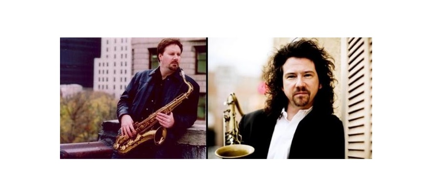 JEFF ANTONIUK & THE JAZZ UPDATE – MAY 3 & 4