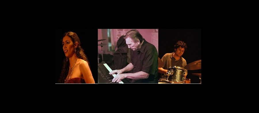 WADE BEACH & BRAZILIAN JAZZ – DEC. 29 – 30