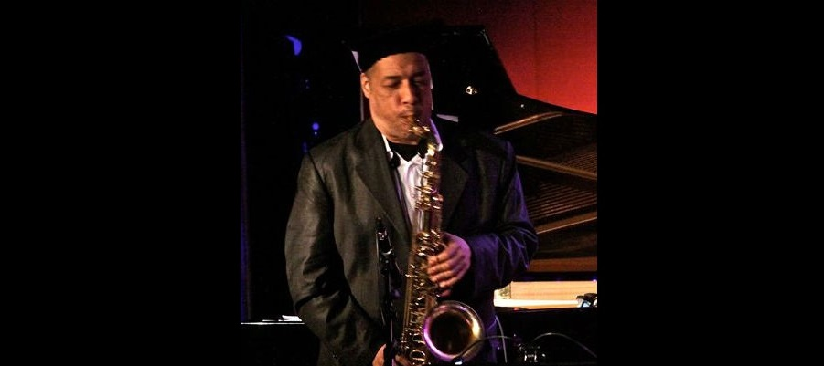RICKY FORD QUARTET – MAR. 20-21
