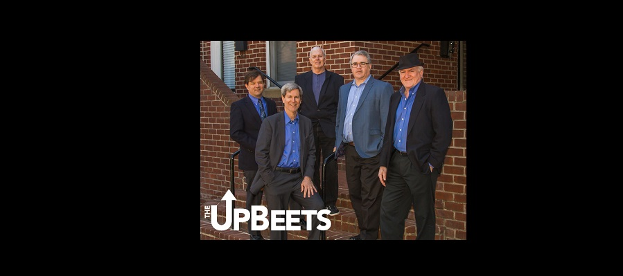THE UPBEETS – OCT 11-12