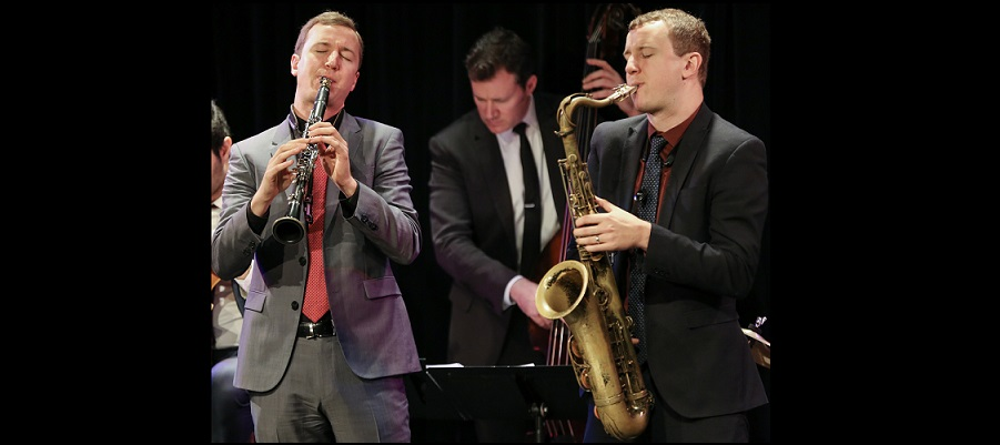 ANDERSON BROTHERS QUINTET – APR. 17-18